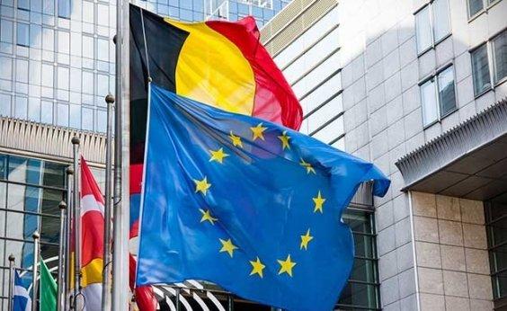 [Após França e Alemanha, Bélgica também impõe lockdown para conter segunda onda da Covid-19 ]
