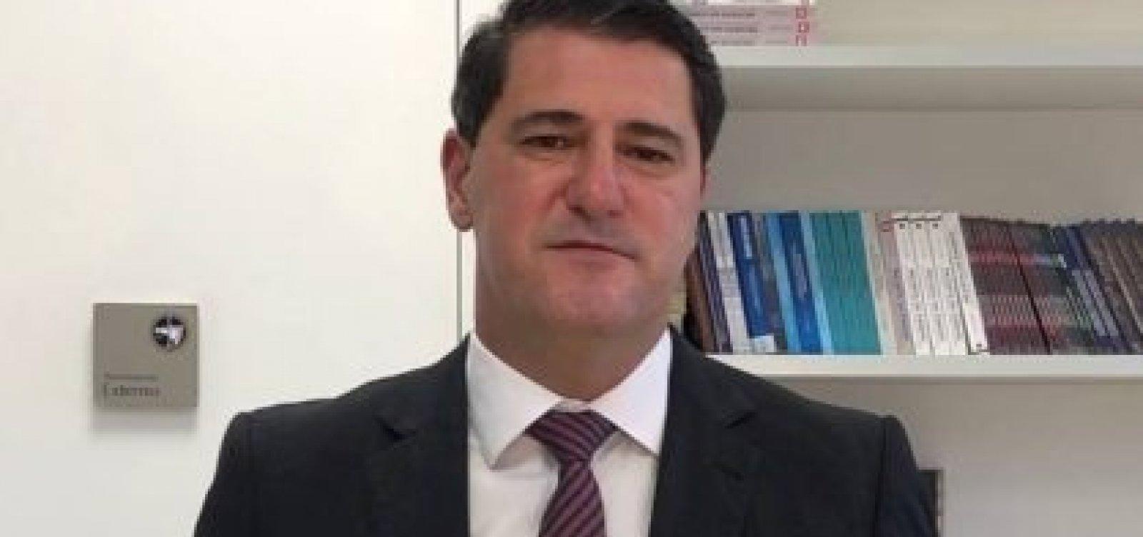 [CNJ avalia investigar juiz que inocentou empresário acusado de estupro em SC]