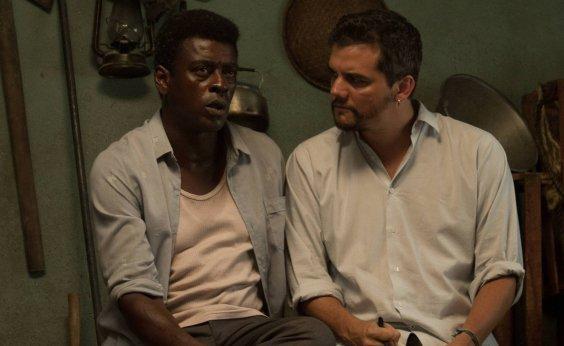 ['Marighella', filme sobre guerrilheiro baiano, ganha data de estreia nacional após ser adiado mais de uma vez]