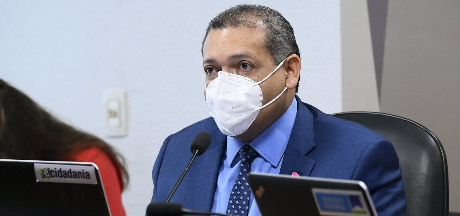 [Kassio Marques toma posse como ministro do STF nesta quinta-feira]