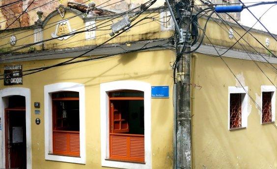 [Restaurante Mini Cacique fecha e deixa a Bahia mais pobre]