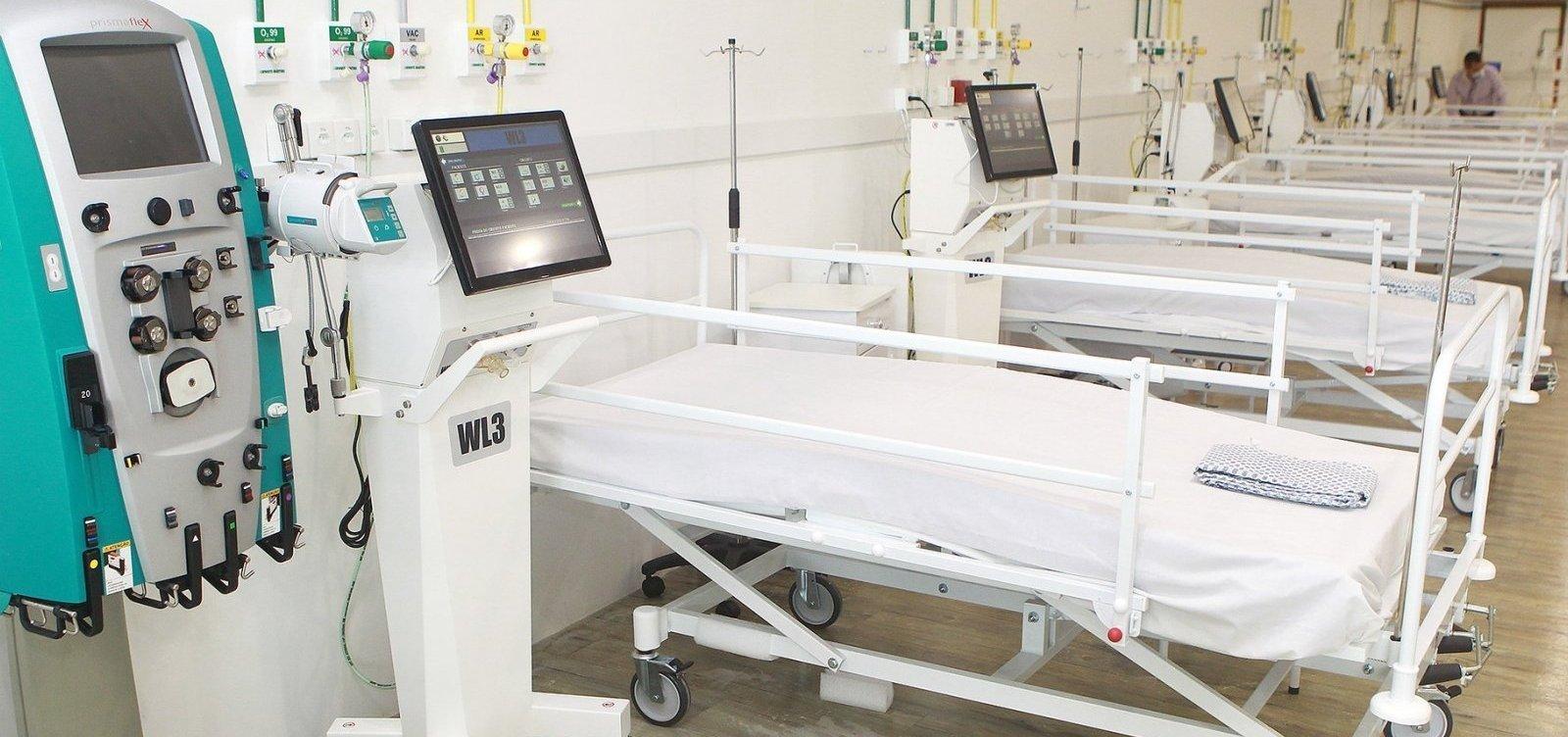 [Bahia registra mais 2.006 casos de Covid-19 e 23 mortes pela doença nas últimas 24h]