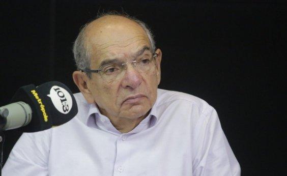 [MK avalia articulação entre Huck e Moro: 'Estão procurando o Biden brasileiro']