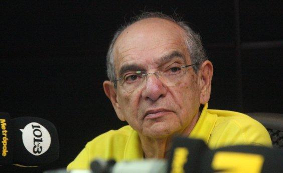 [MK se indigna com 'maricas' de Bolsonaro: 'Envergonhado de ser brasileiro']