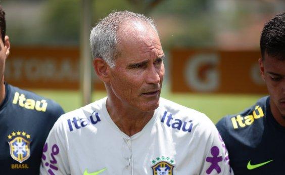 [Ex-técnico da dupla Ba-Vi, Carlos Amadeu morre aos 55 anos]