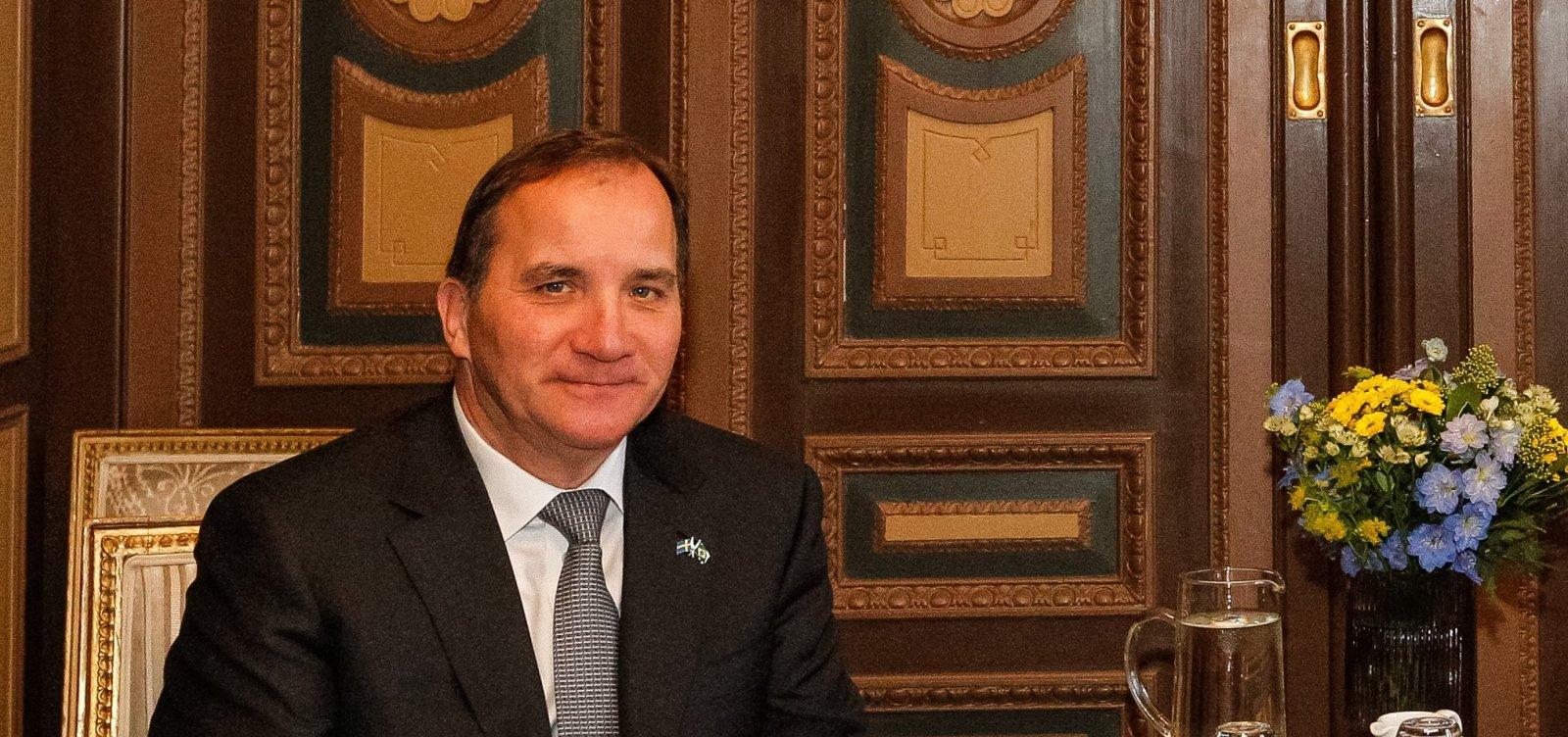 [Antes 'inspiração' para Bolsonaro, Suécia adota agora medidas mais rígidas contra Covid-19]