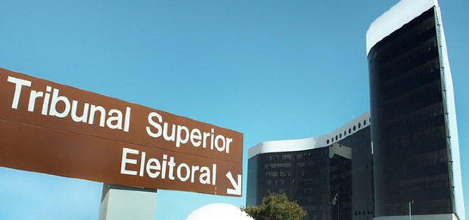 [Eleições municipais: TSE gastou R$ 26 milhões em computador que 'engasgou' no domingo]