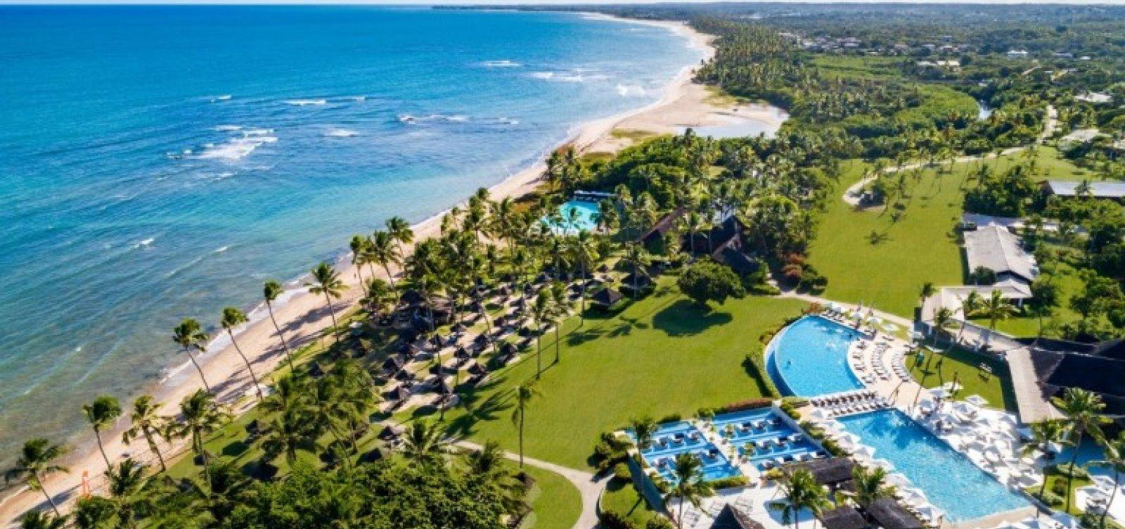 [Superintendente do Ibama-BA cancela multa milionária e libera obras de resort em área de procriação de tartarugas]