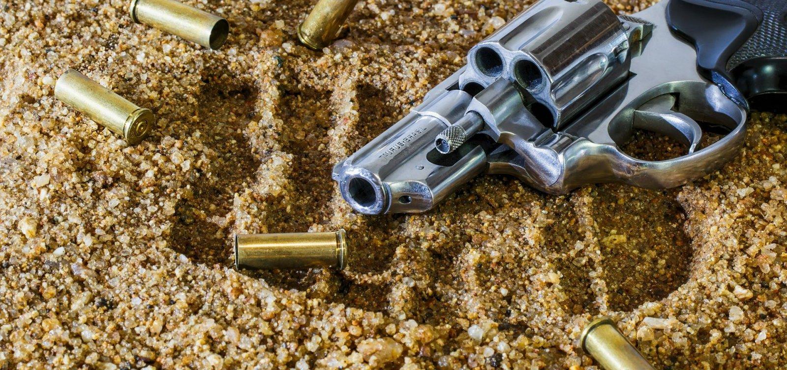 [Brasil tem alta de 4% no número de assassinatos nos primeiros nove meses do ano]