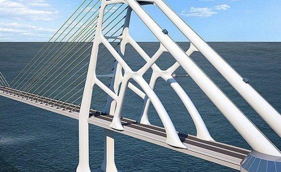 [Ponte Salvador-Itaparica: Ministério da Defesa dará suporte marítimo para obras]