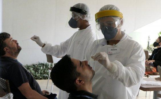 [Índia chega a nove milhões de casos de Covid-19; México ultrapassa 50 mil mortes]